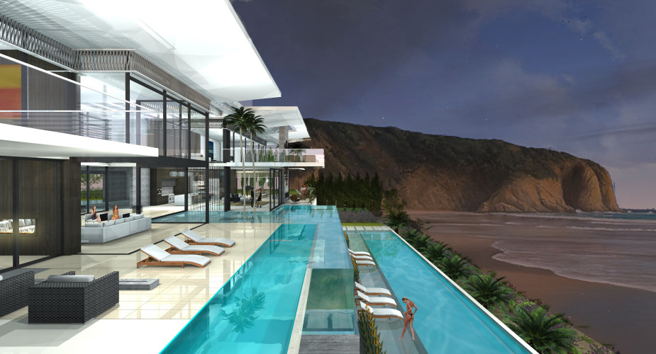 Southern California Luxury Homes