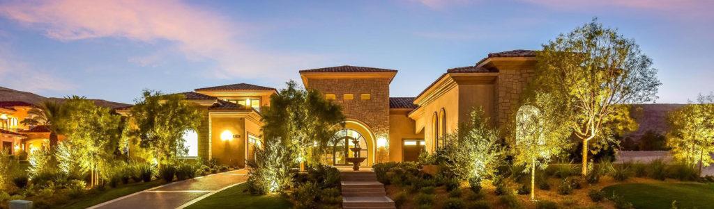 Amazing Mediterranean Luxury Home